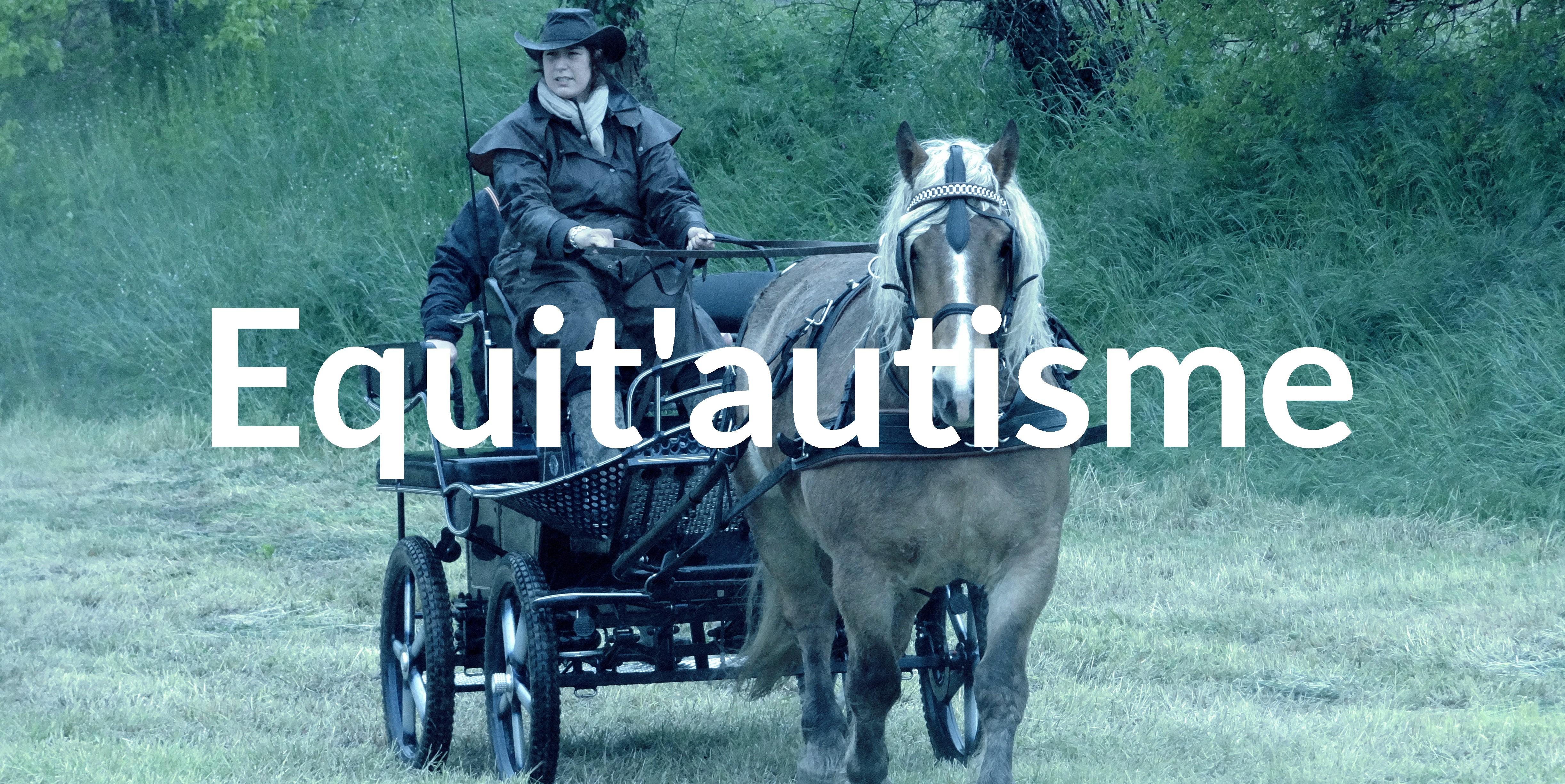 vignette equit'autisme
